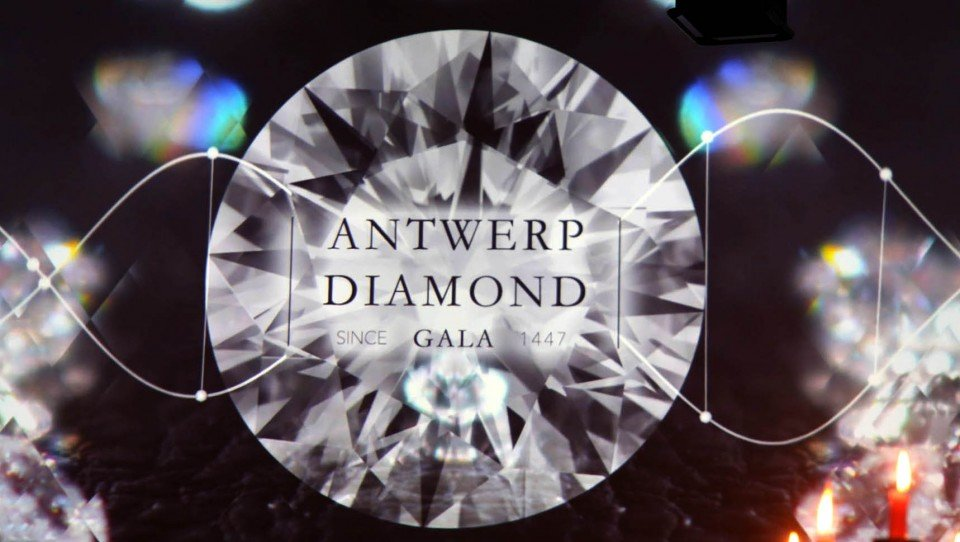 Antwerp Diamond Gala