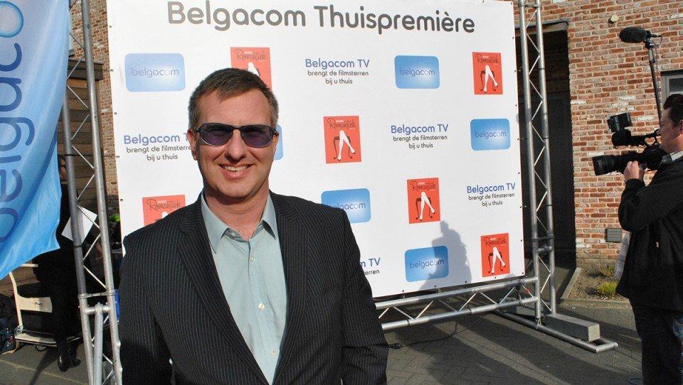 Belgacom TV - Brasserie Romantiek thuis première