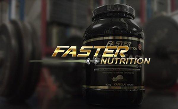 Faster Nutrition - Zürich