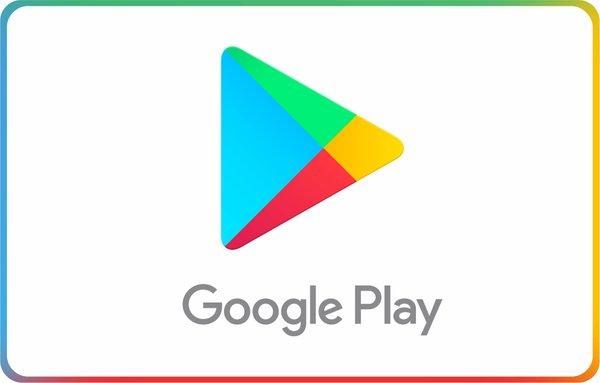Google Play Gutschein | Wert CHF 20