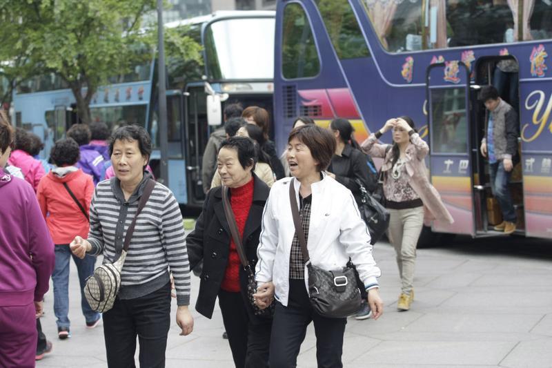 美智庫學者看兩岸關係 台灣人準備好了嗎?_FB