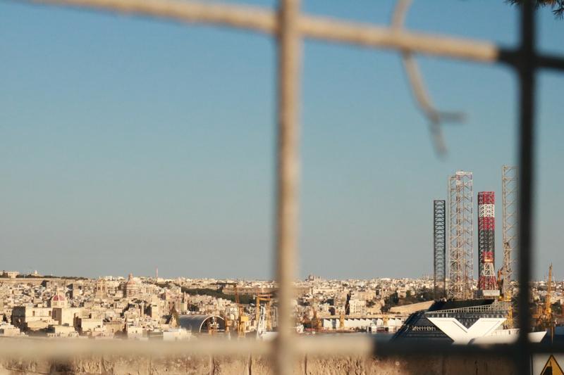 難民抵達馬爾他後:嚮往破滅?還是絕地重生?