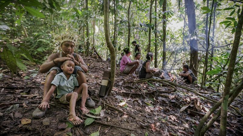 Malaysia: Rising demand reaches into rainforests, indigenous hunters say