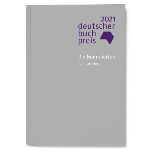 Der Deutsche Buchpreis in Ihrer Buchhandlung