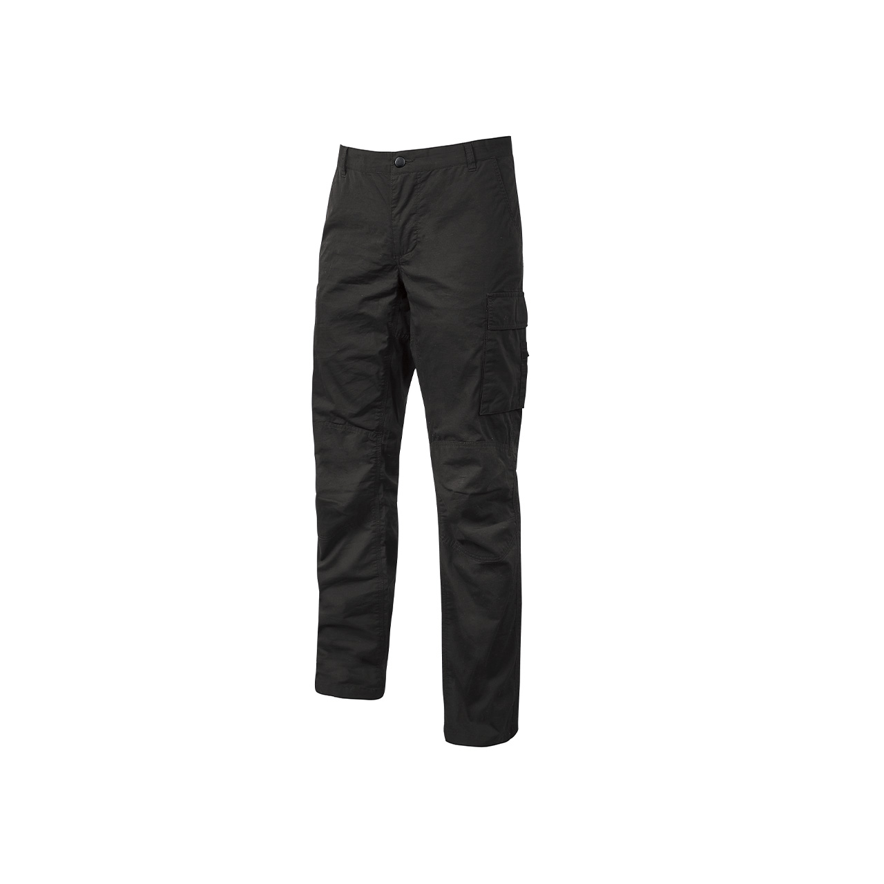 pantalone da lavoro upower modello ocean colore black carbon