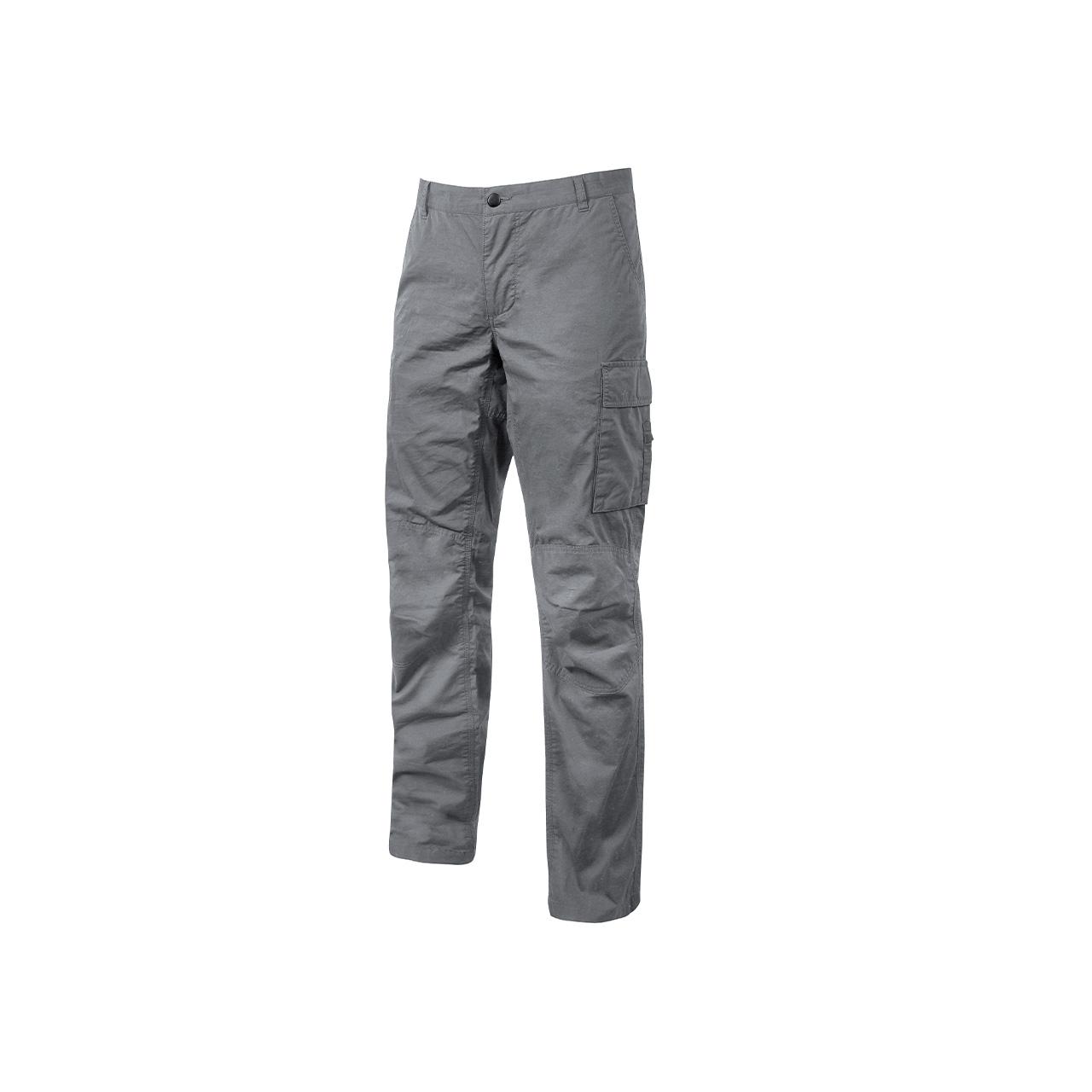 pantalone da lavoro upower modello ocean colore grey iron