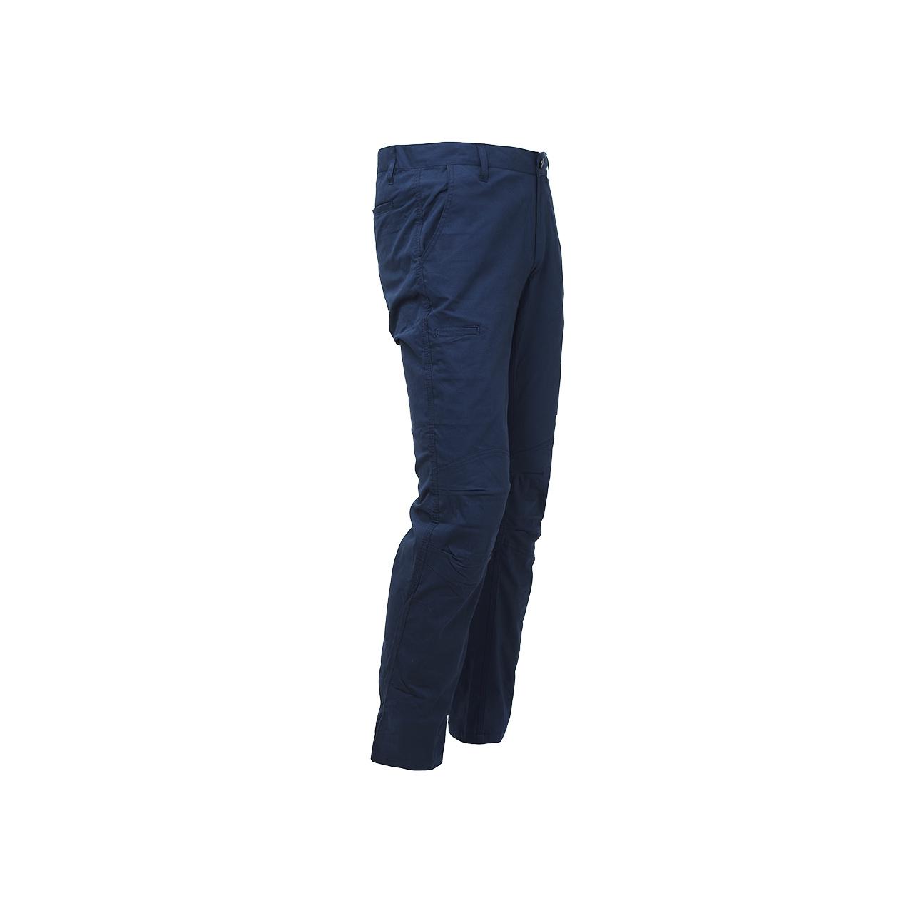 pantalone da lavoro upower modello ocean colore WESTLAK blue