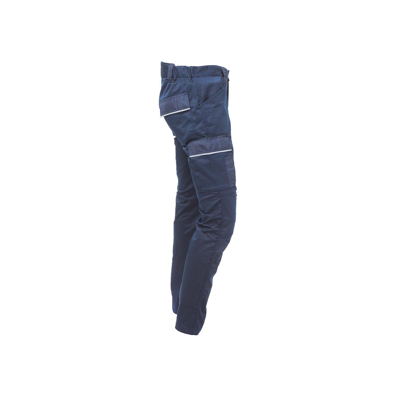 pantalone da lavoro upower modello crazy colore WESTLAK blue