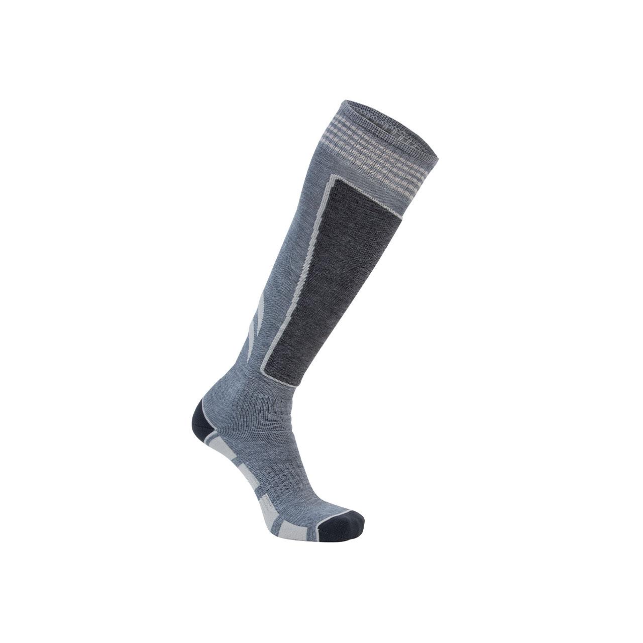 calza lunga da lavoro upower modello polar colore grey