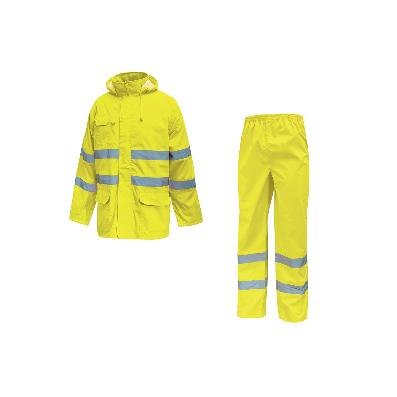 completo da lavoro upower modello cover colore yellow f
