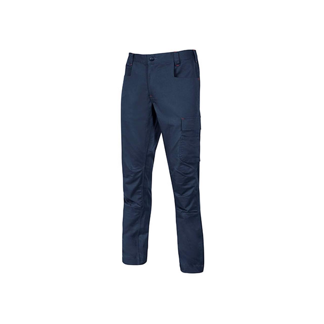 pantalone da lavoro upower modello bravo TOP colore WES