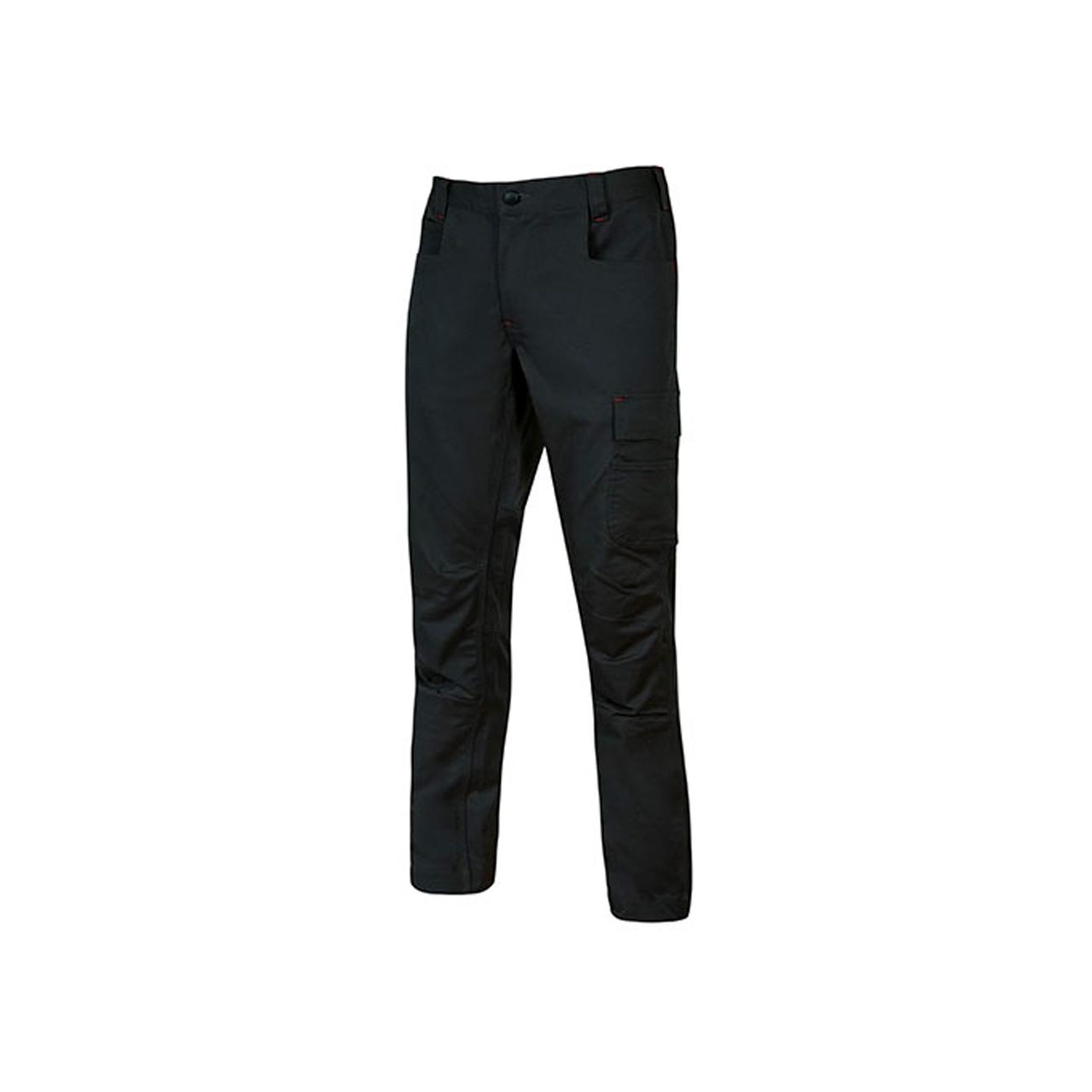 pantalone da lavoro upower modello bravo TOP colore bla