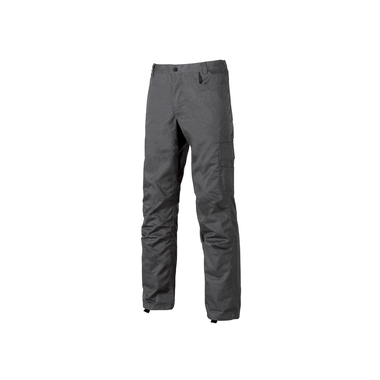 pantalone da lavoro upower modello bravo colore grey me