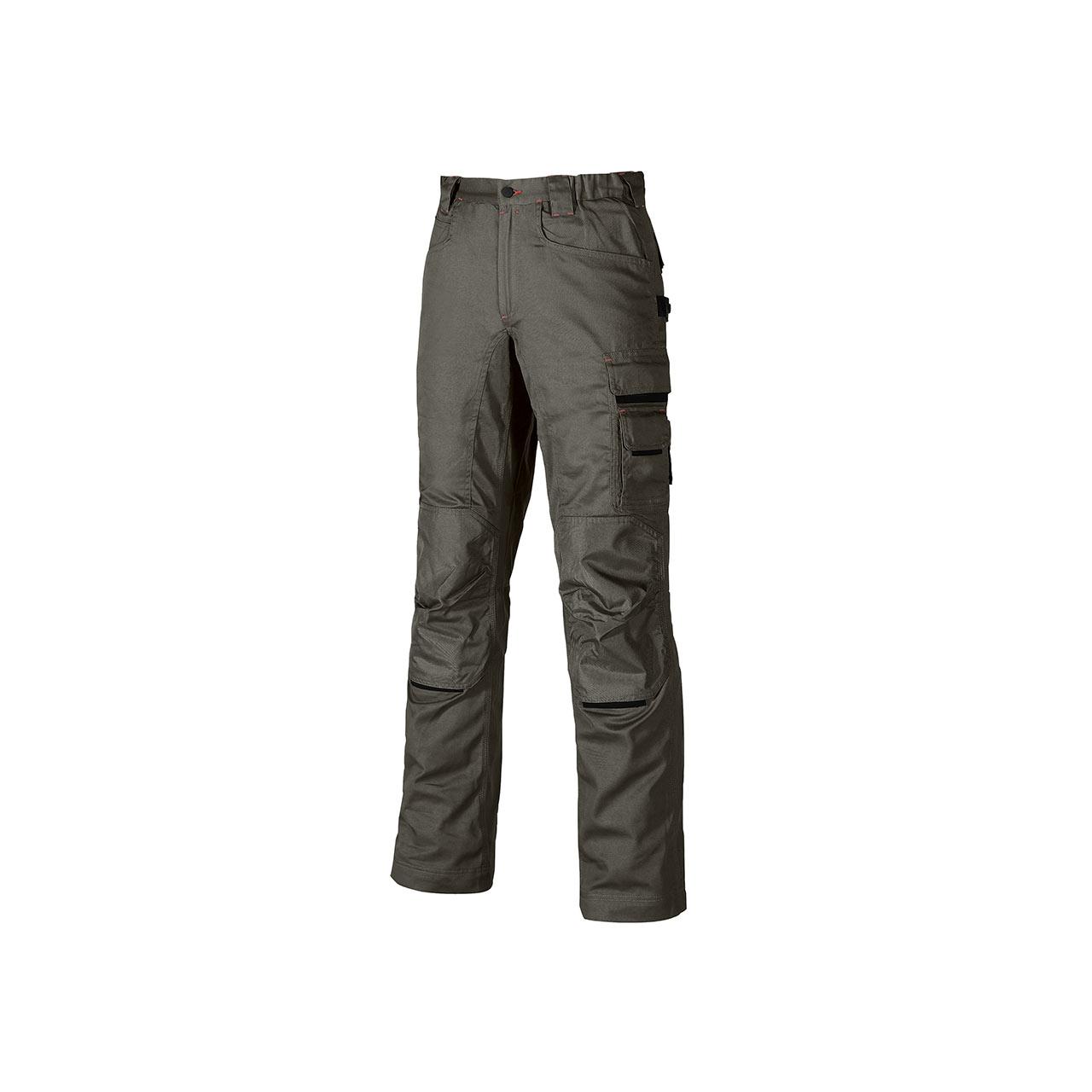 pantalone da lavoro upower modello nimble colore stone