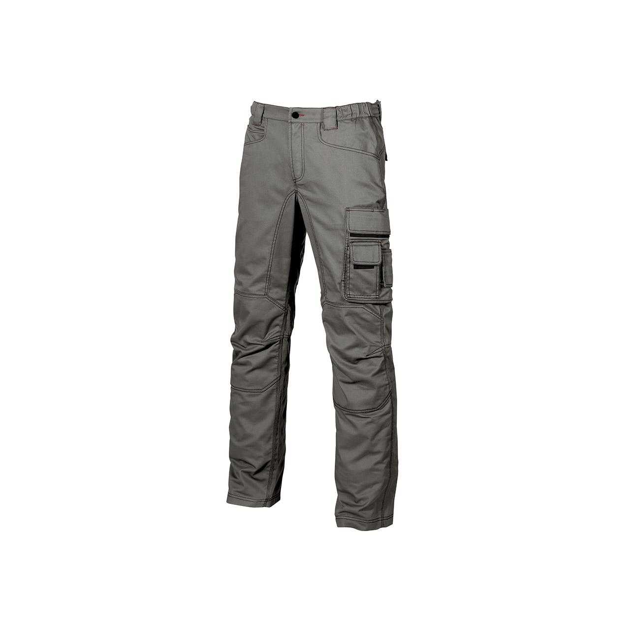pantalone da lavoro upower modello smile colore stone g