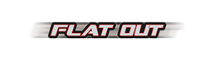 Logo Linea Calzatura Flat Out