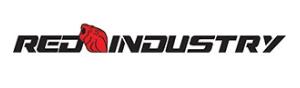 Logo Linea Calzatura Red Industry