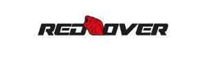 Logo Linea Calzatura Red Over