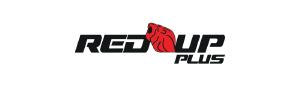 Logo Linea Calzatura Red Up Plus
