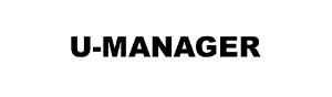Logo Linea Calzatura U-Manager