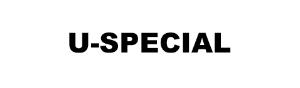 Logo Linea Calzatura U-Special