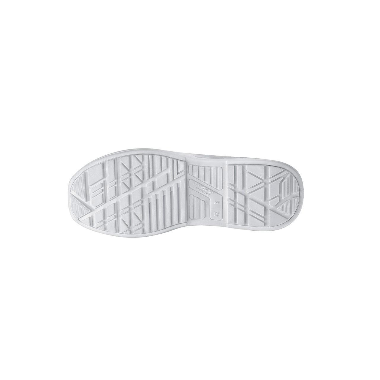 battistrada suola scarpe da lavoro linea redindustry bianca
