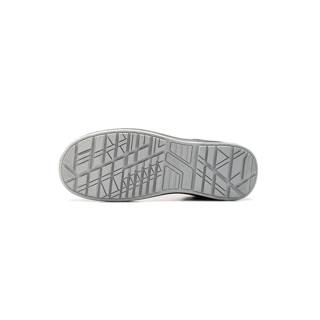 battistrada suola scarpe da lavoro linea redindustry grigia