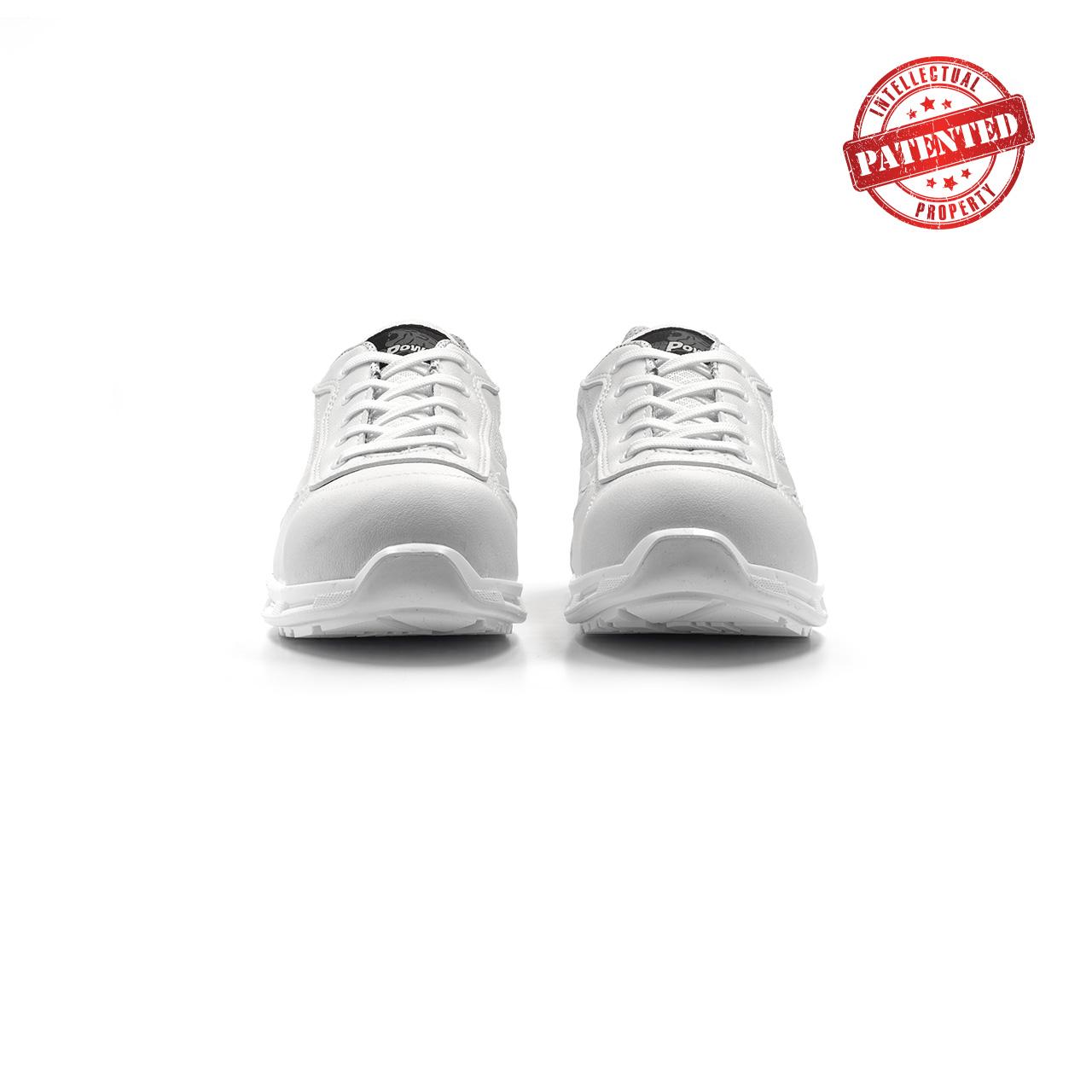 paio di scarpe antinfortunistiche upower modello june linea redlion vista frontale