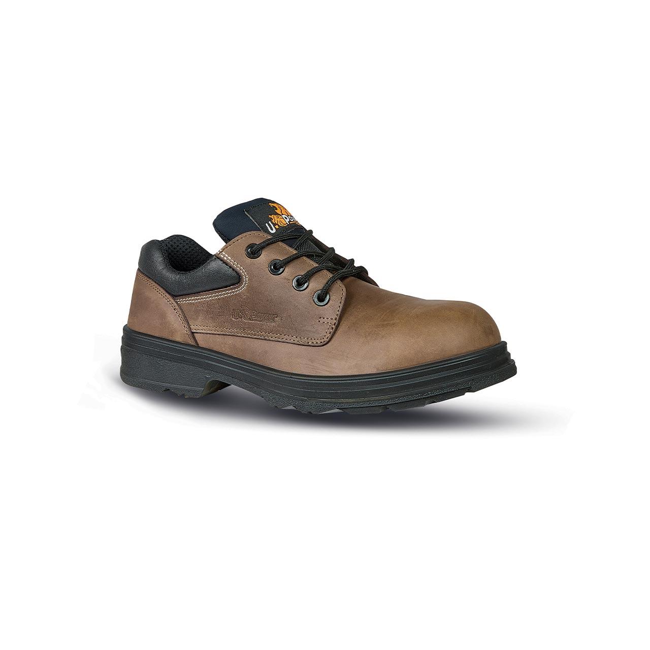 scarpa antinfortunistica upower modello etnic linea conceptm vista laterale