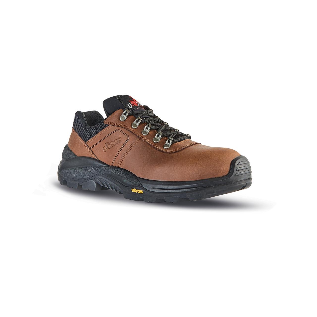 scarpa antinfortunistica upower modello jumpnew linea conceptm vista laterale