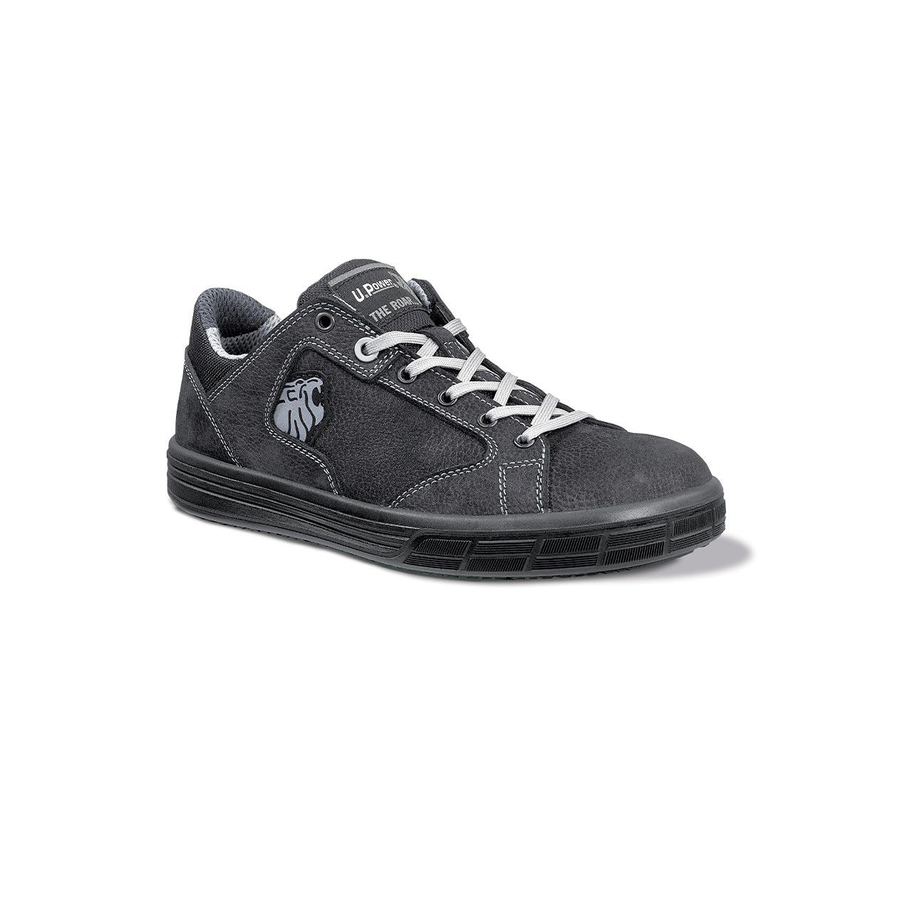 scarpa antinfortunistica upower modello king linea theroar vista laterale