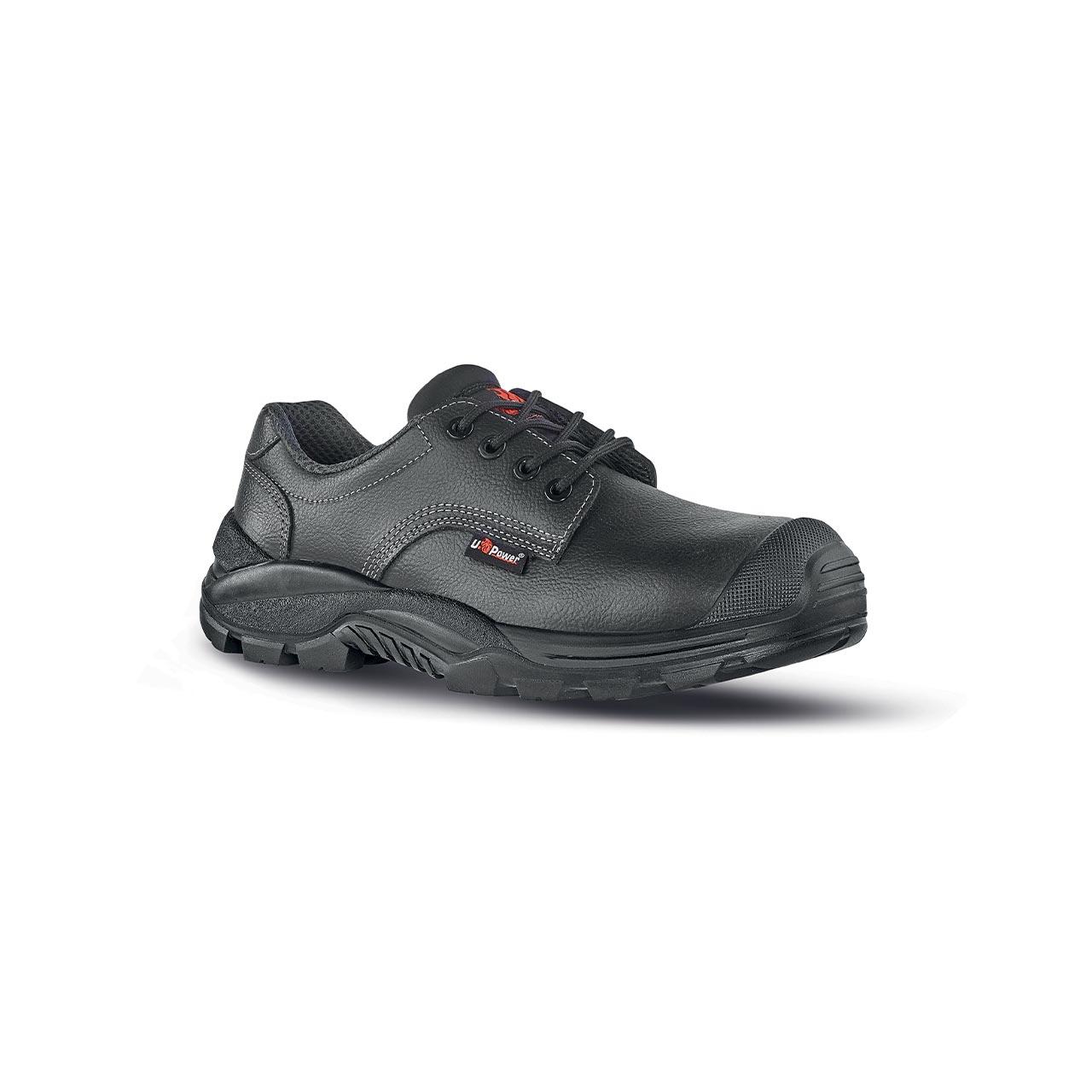 scarpa antinfortunistica upower modello lynxuk linea conceptplus vista laterale
