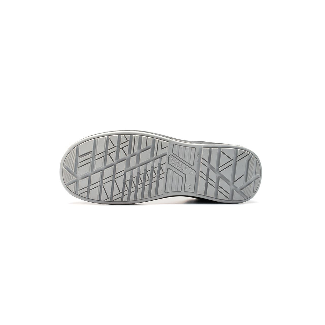 battistrada suola scarpe da lavoro linea red360 grigia