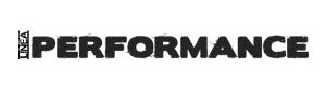 Logo Linea Abbigliamento Performance