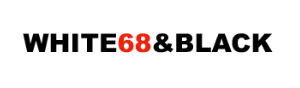 Logo Linea Calzatura White68 & Black