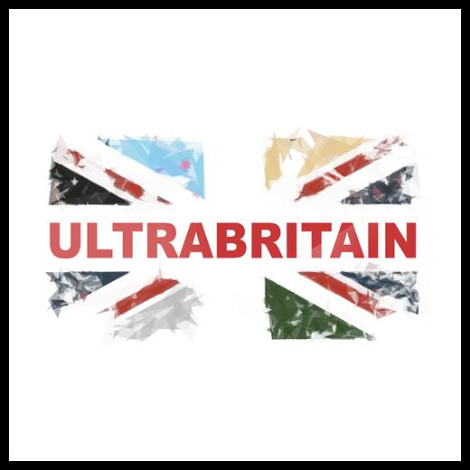 UltraBritain Virtual logo