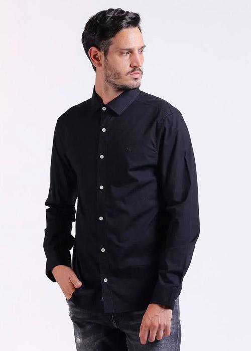 Camisa Chevignon Carbon 619B027 – 619B027 090000 -1