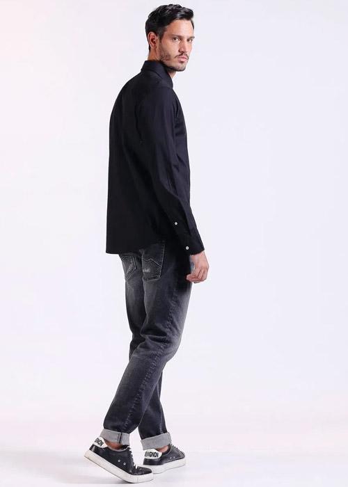 Camisa Chevignon Carbon 619B027 – 619B027 090000 -3