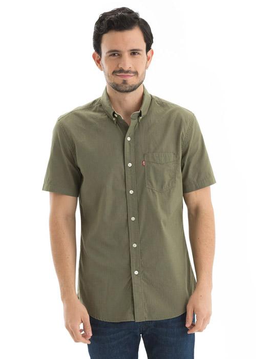 Camisa Manga Corta Levis Hombre LM10004202 – 199677 -1