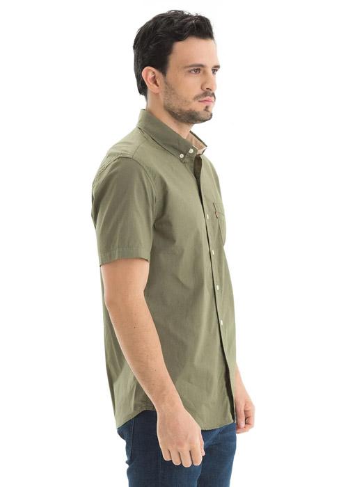 Camisa Manga Corta Levis Hombre LM10004202 – 199677 -2