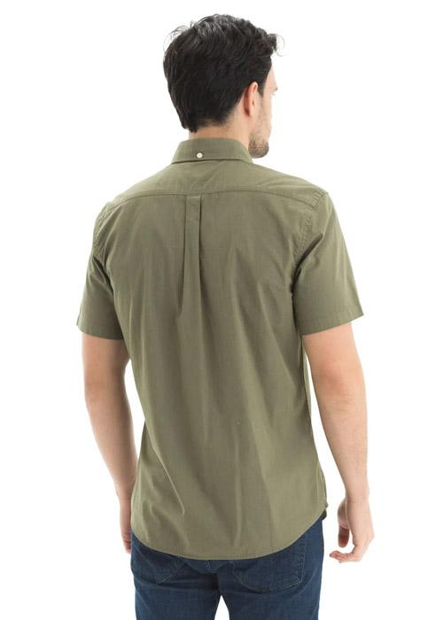 Camisa Manga Corta Levis Hombre LM10004202 – 199677 -3