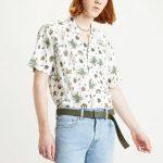 Camisa Manga Corta Levis Hombre LM10625202 – 199132 -1