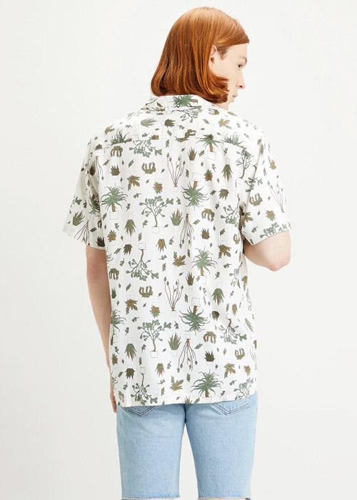 Camisa Manga Corta Levis Hombre LM10625202 – 199132 -2