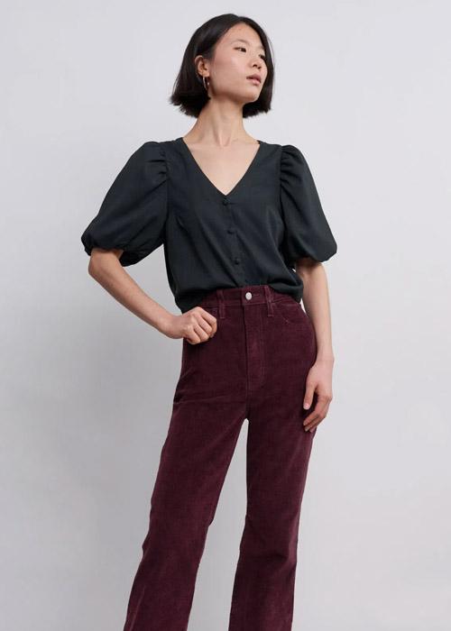 Camisa Manga Corta Levis Mujer LF10679202 – 198991 -1