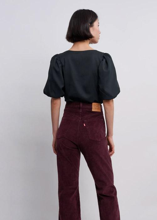 Camisa Manga Corta Levis Mujer LF10679202 – 198991 -2