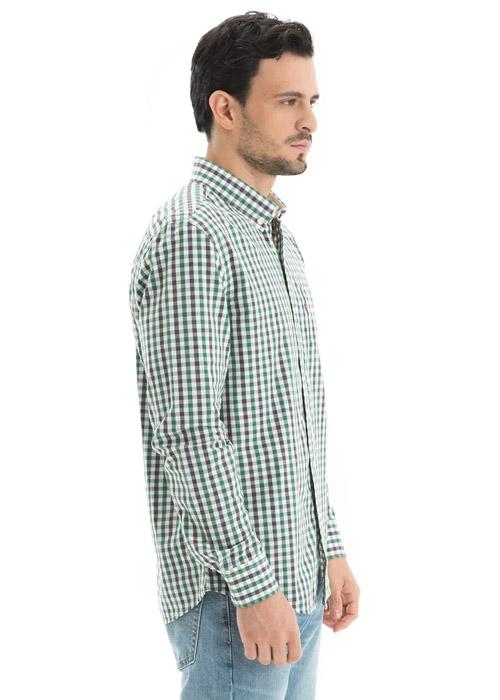 Camisa Manga Larga Levis Hombre LM11001202 – 199681 -2