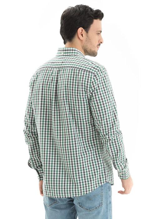 Camisa Manga Larga Levis Hombre LM11001202 – 199681 -3