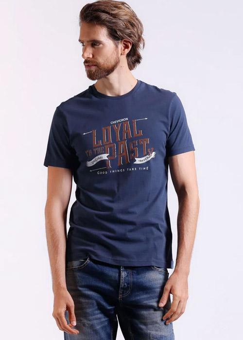 Camiseta Chevignon Graphic Color 2 649B005 – 649B005 021300 -1