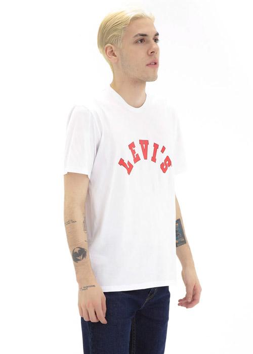 Camiseta Levis Hombre LM13007202 – 199726 -3