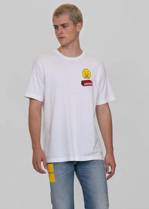 Camiseta Levis Unisex LU1314320216143 – 201030 -1